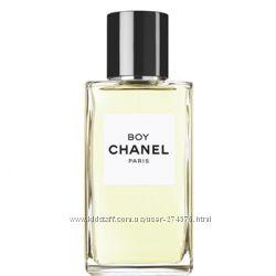 chanel exclusifs boy