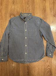 Фирменные рубашечки р. 140-160
