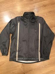 Кофта ветровка Nike оригинал р. XL