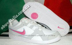 Кроссовки кожаные детские Nike Lykin 11 GS оригинал
