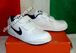 Кроссовки детские кожаные фирмы Nike Pico 4 PSV оригинал из Италии