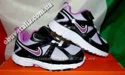 Кроссовки детские кожаные Nike оригинал из Италии