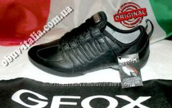 Кроссовки женские кожаные фирмы GEOX оригинал из Италии