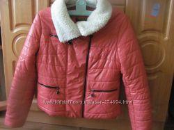 красивая курточка на 48размер