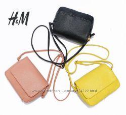 Стильные сумки H&M в наличии