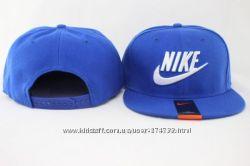 Кепка Nike Snapback