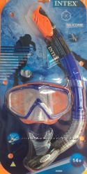 Продам маску для подводного плавания INTEX