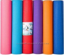 Коврик для фитнеса йога мат