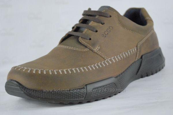 Мужские туфли ECCO LUCA, 41 р