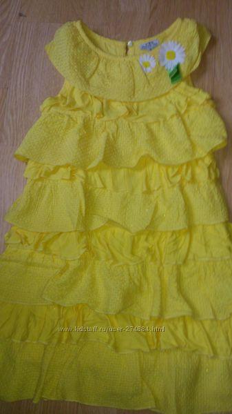 Платье Майорал размер 128