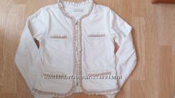 Пиджак трикотажный Церемония размер 140