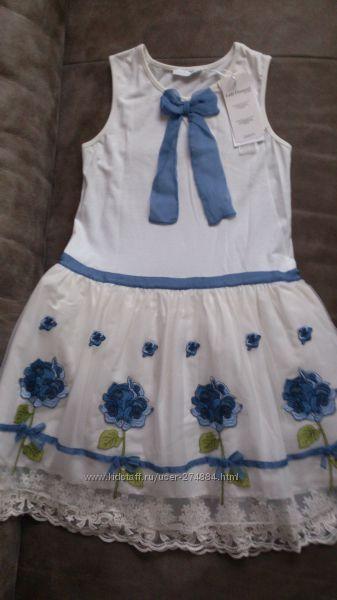 Платье Lady diamond  размер 140