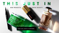 Sephora- натуральная косметика по доступным ценам
