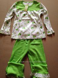 Детская пижамка ТМ Бемби размер 128 см