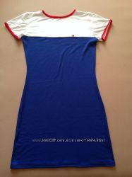 Спортивное платьице в наличии