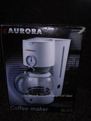 Кофеварка Aurora AU 410
