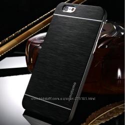 Чехол Motomo для IPhone 6.