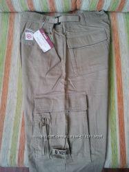Офигенные коттоновые брюки канадской фирмы OHara