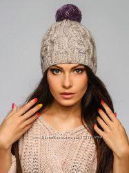 В наличии. Теплые и красивые шапки - Турция