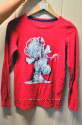 Реглан мишка Teddy Next размер 2 пижама