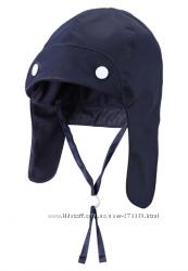 Детская демисезонная шапка Reima. р. 52