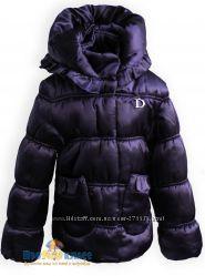 Куртка - Еврозима. Италия. рост 110 - 116 см