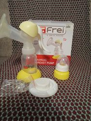 Молокоотсос Dr Frei GM-10