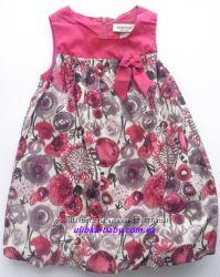 Летние платья Zara