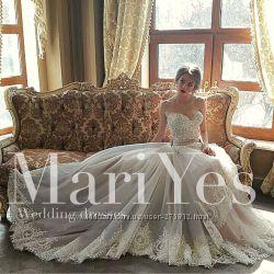 Шикарнейшее платье Магнолия в наличии