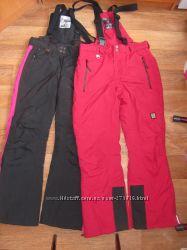 Лыжные штаны размер 36 и М-L