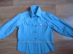 Рубашечки на  3-4 -5л