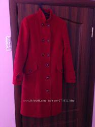 Женское пальто, разм. 46