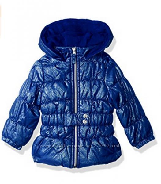 Зимнияя куртка Pink Platinum 24M на 2года Новая