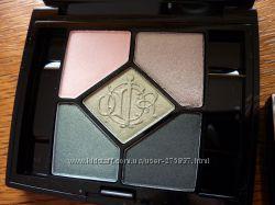 Тени  оригинал, лимитированная  весенняя коллекция от Dior
