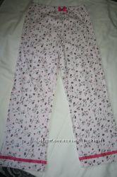 пижамные штанишки 5-7лет
