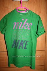 Футболка Nike 9-10лет