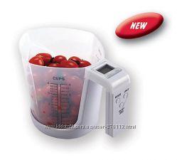 Весы кухонные AURORA AU 301