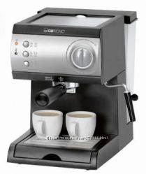 Кофеварка эспрессо CLATRONIC ES 3584
