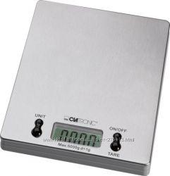 Весы кухонные CLATRONIC KW 3367