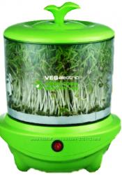 Для Вашего здоровья Проращиватель для семян VES V-GH201