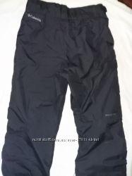 Женские теплые лыжные штаны Colambia