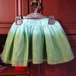 Продам юбку MANGO KIDS