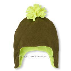 Флисовая шапочка Childrens Place от 8 лет