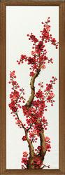 Набор для вышивания Чарівна Мить Красная сакура