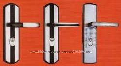 ручки к китайским дверям комплект