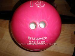Продам новые шары для боулинга