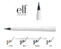 Подводка фломастер водостойкая E. L. F. Waterproof Eyeliner Pen