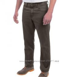 Брюки штаны мужские 34 х 32 Grandriver и Saddlebred из США