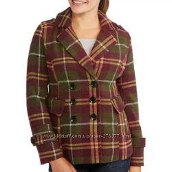 Пальто - пиджак XL