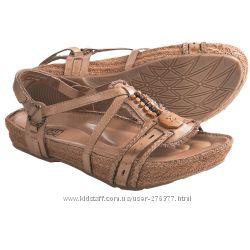 Босоножки сандалии ортопедические Kalso кожа из США  36 р